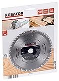 Kreator KRT021601 Sägeblatt für...