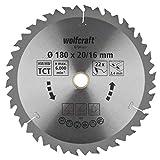 wolfcraft 6734000   Handkreissägeblatt...