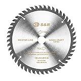 S&R Kreissägeblatt 160mm x 20mm(+ring...