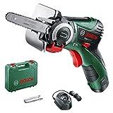 Bosch 06033C9000 Akku Säge EasyCut 12...