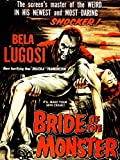Bride of the Monster - Die Rache des...