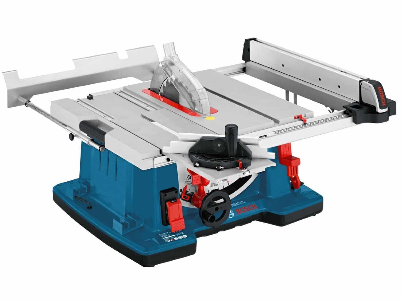 Bosch GTS 10 XC Tischkreissaege