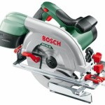 Bosch PKS 66 AF Handkreissaege