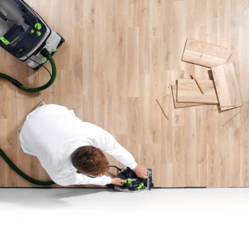 Festool TS 55 R Test