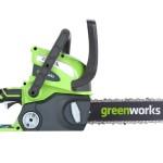 Greenworks Tools Kettensäge